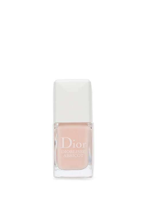 Diorlisse Abricot Smoothing Nail Care-500 Pink Petal Oje