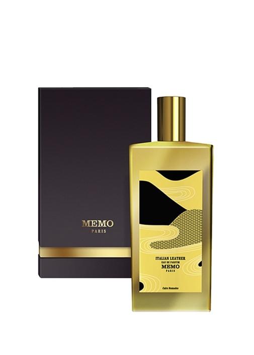 Italian Leather 75 Ml Unisex Parfüm
