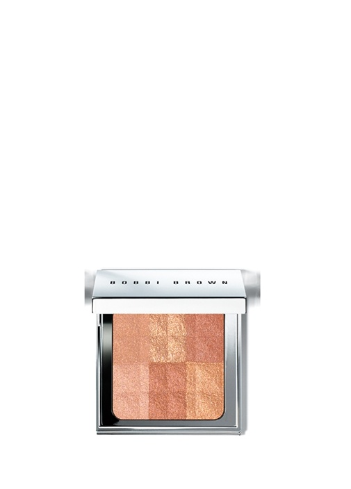 Brightening Finishing Bronze Glow Pudra
