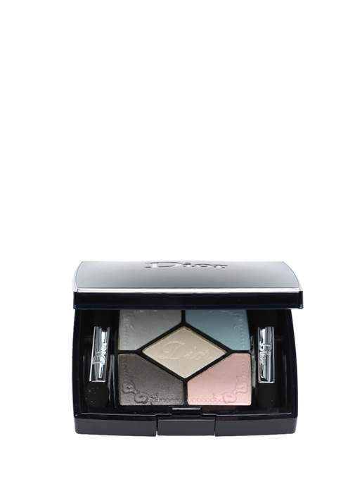 5 Couleurs Eyeshadow Palette-234 Pastel Fontanges Göz Fari