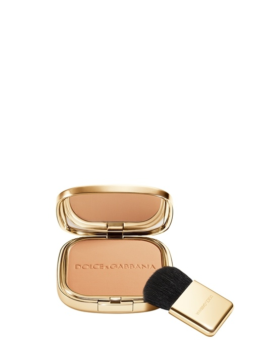 Perfection Veil Pressed Powder-4 Caramel Pudra