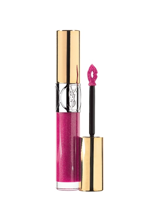 Gloss Volupte-049 Terriblement Fuchsia Ruj