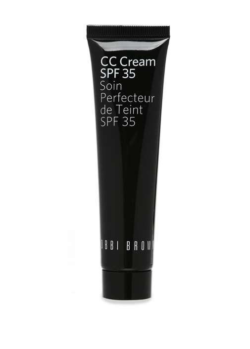 Spf 35 Warm Nude CC Cream