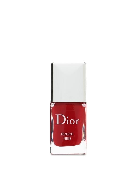 Rouge Dior Vernis 999 Rouge Oje