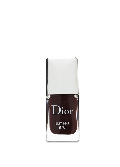 Rouge Dior Vernis-970 Nuit Oje