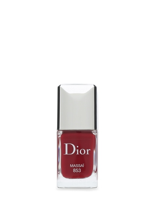 Rouge Dior Vernis-853 Massai Oje