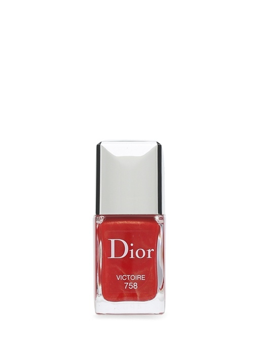 Rouge Dior Vernis-758 Victoire Oje