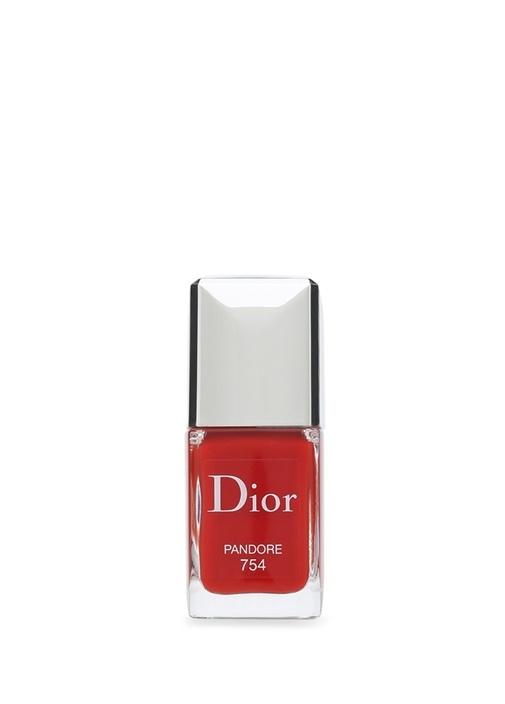 Rouge Dior Vernis 754 Pandore Oje