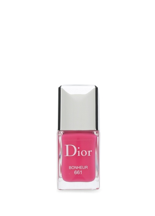 Rouge Dior Vernis-661 Bonheur Oje