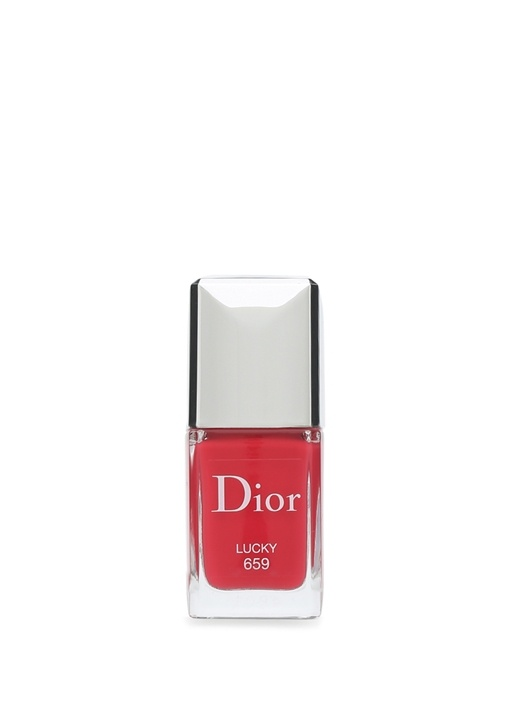 Rouge Dior Vernis 659 Lucky Oje