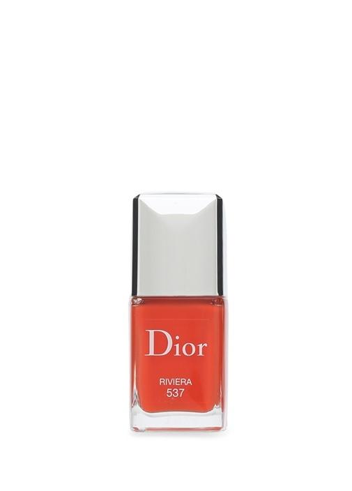 Rouge Dior Vernis-537 Riviera Oje
