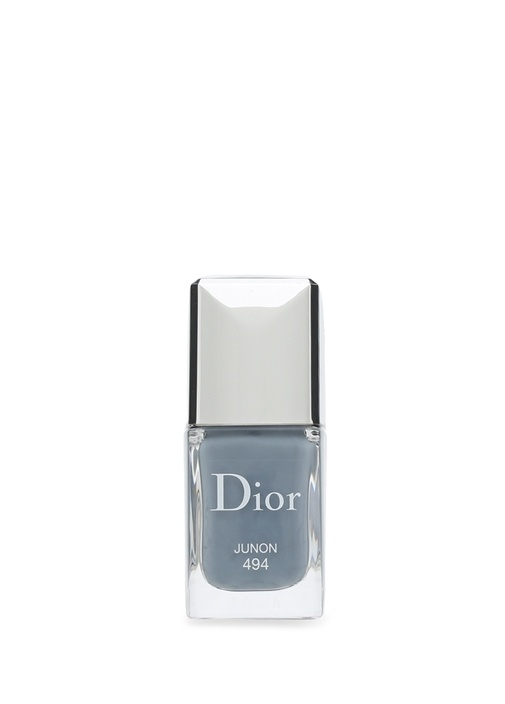 Rouge Dior Vernis 494 Junon Oje