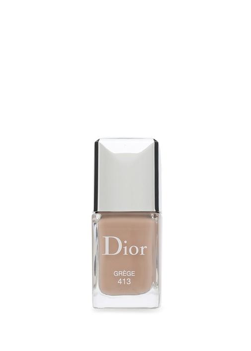 Rouge Dior Vernis 413 Grege Oje