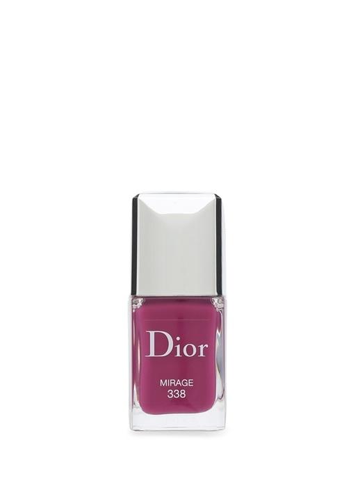 Rouge Dior Vernis-338 Mirage Oje