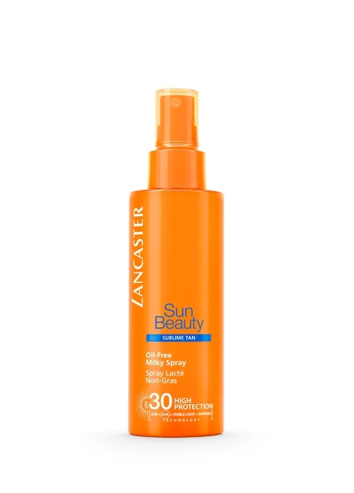 Sun Beauty Oil free Milky Spray SPF30 150 ml