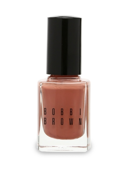 Bobbi Brown Nail Polish Nude Beige Oje