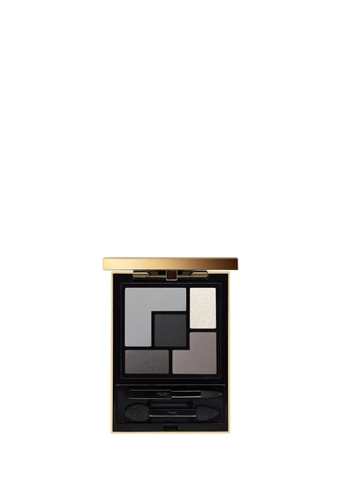 Couture Eye Palette-01 Tuxedo 5'li Far Paleti