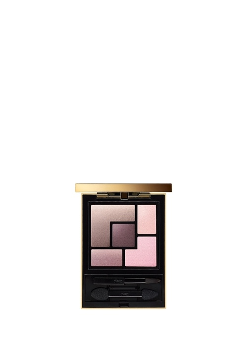 Couture Eye Palette-07 Parisienne 5'li Far Paleti
