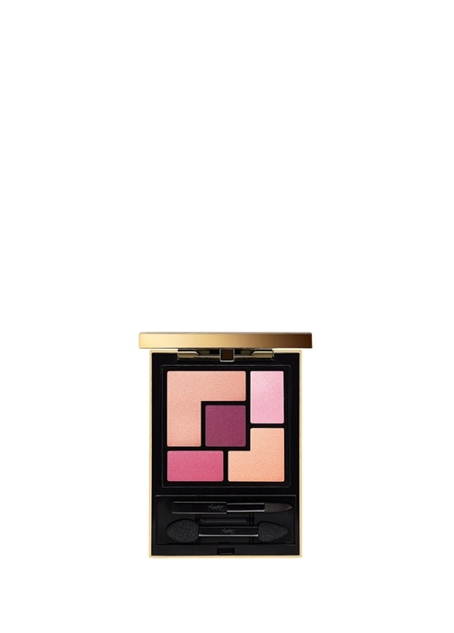 Couture Eye Palette-09 Love 5'li Far Paleti