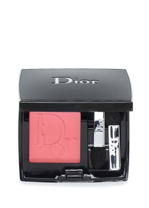 Diorshow Mono Eyeshadow-767 Pink Göz Fari