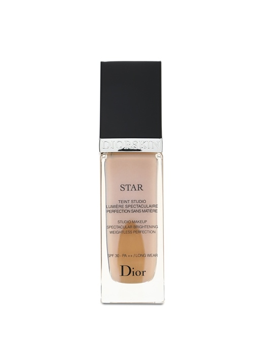 Diorskin Star Fluid Foundation Spf 30-023 Peach Fondöten