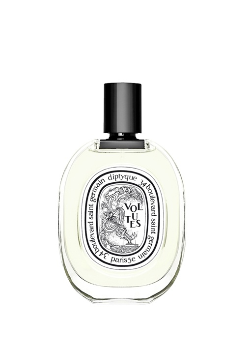 Eau De Toilette Volutes 100 ml Parfüm