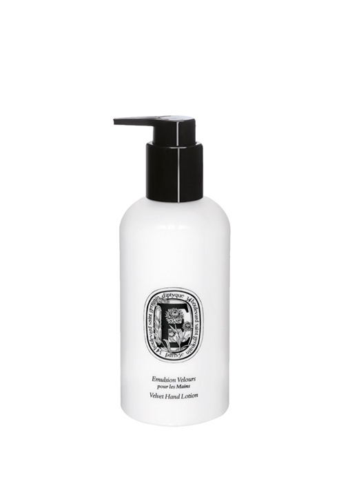 Velvet Hand Lotion 250 ml El Kremi