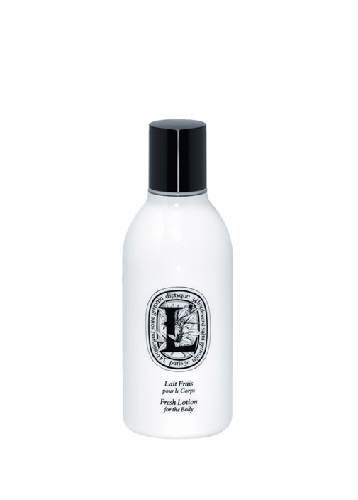 Fresh Body Lotion With Dispenser 200 ml Parfüm Vücut Losyonu