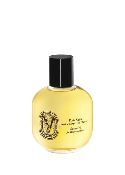 Satin Oil Hair & Body 100 ml Parfüm Vücut Yag