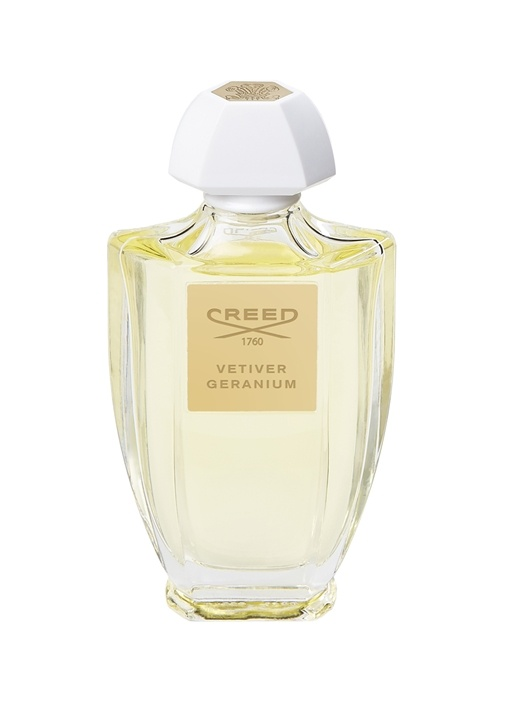 Acqua Originale Vetiver Geranium Creed  100 ml Parfüm
