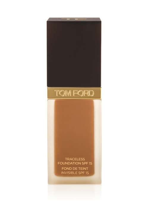 Traceless Perfecting Foundation spf 15-Caramel 30 ml Fondöten