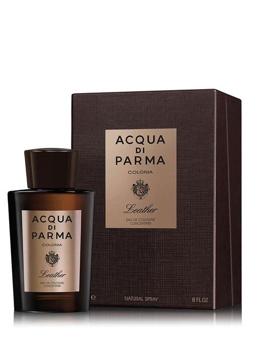 Colonia Leather Edcc 180 ml Erkek Parfüm