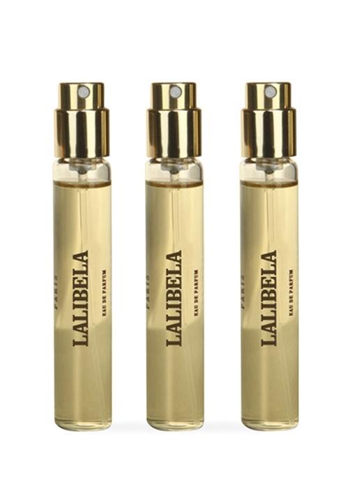 Lalibela EDP 3x10 ml Refill Parfüm Seti