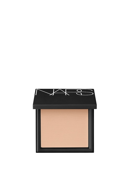 All Day Luminous Powder Foundation Spf 25-Mont Blanc Fondöten