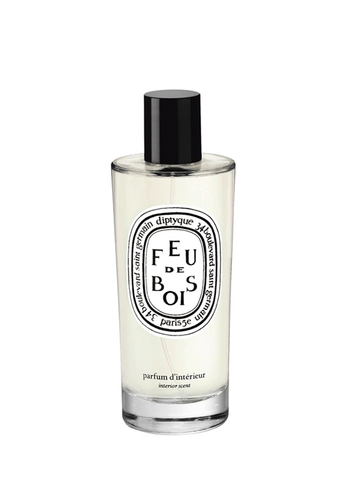 Room Spray Feu De Bois 150 ml Ev Parfümü