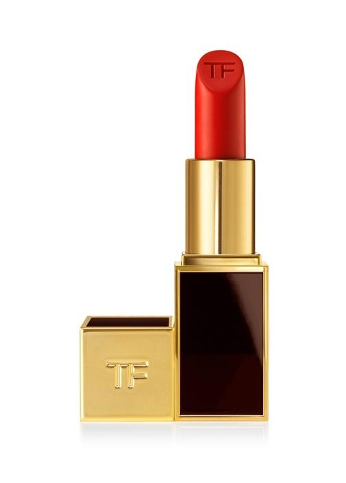 Lip Color Matte Flame Ruj