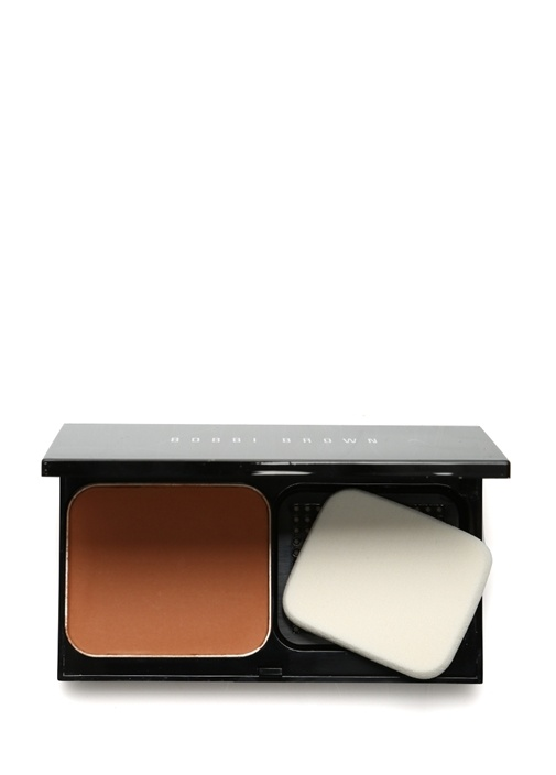 Skin Weightless Powder Foundation Walnut Fondöten