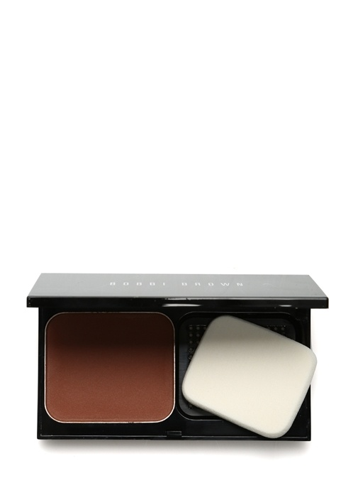 Skin Weightless Powder Foundation Espresso Fondöten