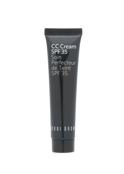 Spf 35 Rich Nude CC Cream