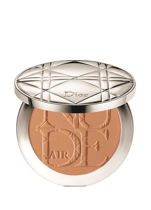 Diorskin Nude Air Tan Powder-003 Cinnamon Pudra