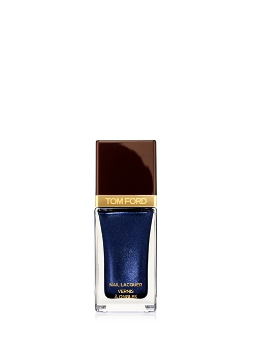 Nail Lacquer-Indigo Night Oje