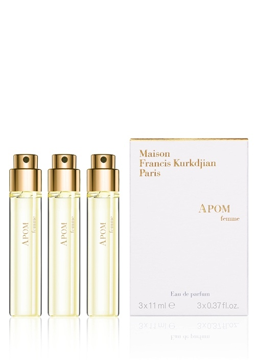 APOM Femme 3*11 ml EDP Parfüm