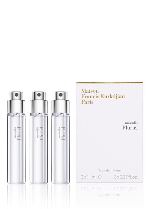 Masculin Pluriel 3*11ml Parfüm