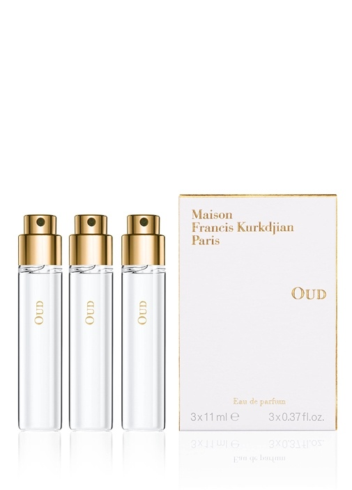 OUD 3*11 ml EDP Parfüm
