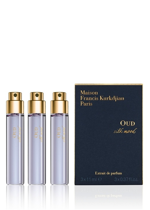 OUD Silk Mood Extrait 3*11 ml EDP Parfüm