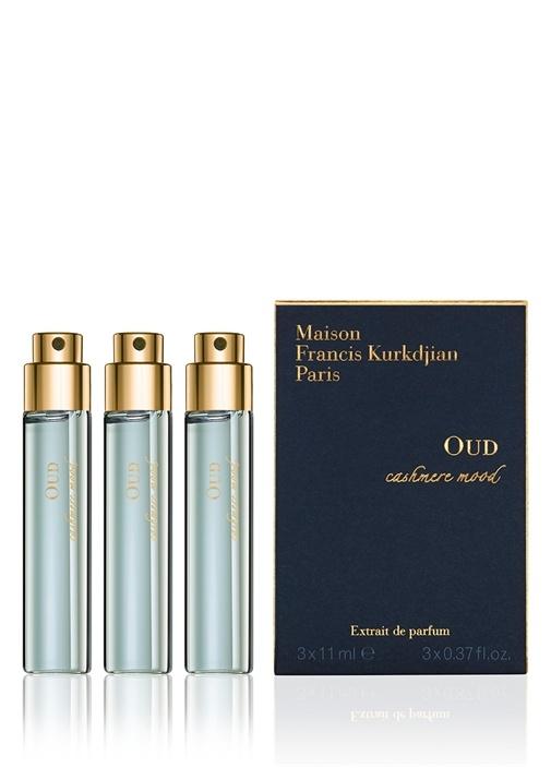 OUD Cashemere Mood Extrait 3*11 ml EDP Parfüm