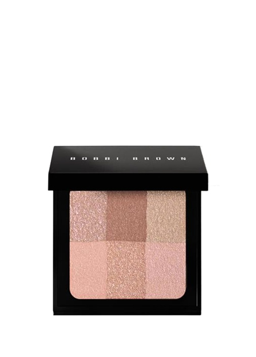 Brightening Brick Pink Allik