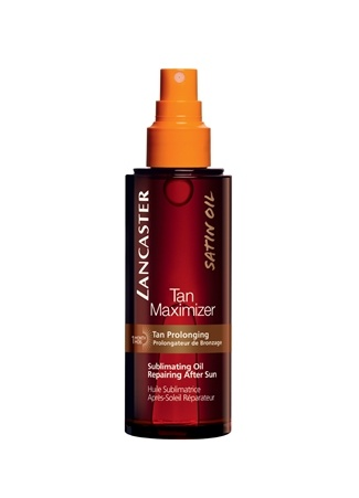 Tan Maximizer Sublimating Oil 150 ml