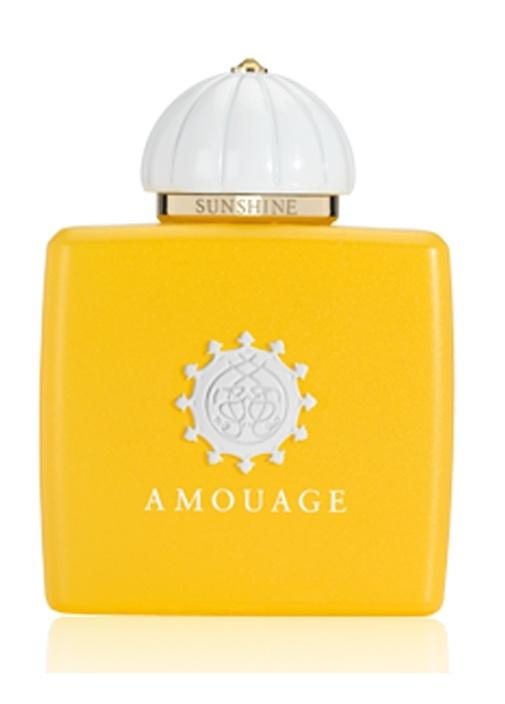 Sunshine Woman Eau De 100 ml Parfüm