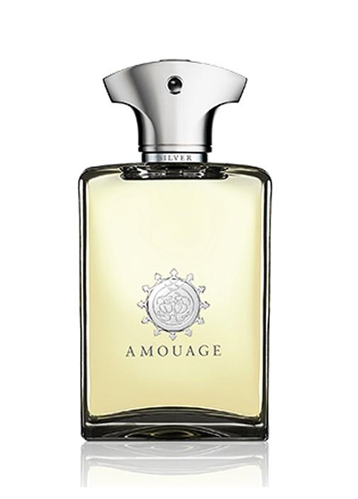 Silver Man EDP 100 ml Erkek Parfüm